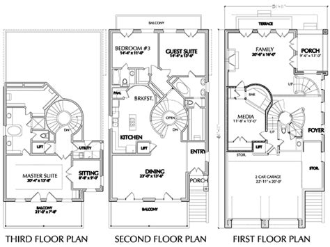 tri level house floor plans floor plans for a house home design plans tri level floor