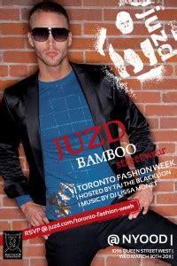 Toronto Fashion Week Party 2011 | Streetwear clothing – Juzd