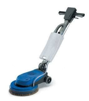 nacecare   compact hard floor cleaning machine