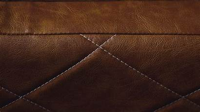 Brown Leather Texture Upholstery Background 1080p Fhd