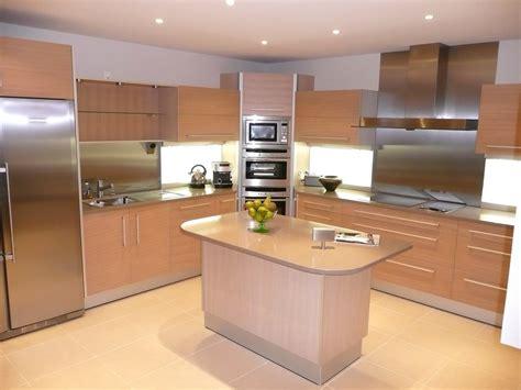 plan cuisine moderne maison moderne dessin