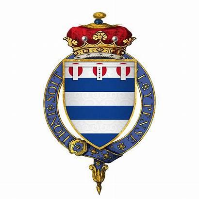 Arms Coat Marquess 1st Thomas Grey Sir