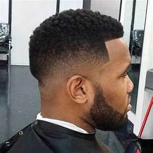 10 Black Male Fade Haircuts | Mens Hairstyles 2018
