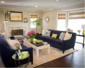 Houzz Living Room Sofas by Navy Sofa Ideas Pictures Remodel And Decor