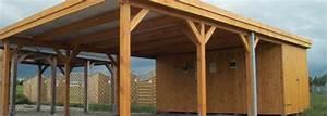 Welches Holz Für Carport : aluminium carport wieso kompliziert wenn es auch einfach geht ~ Markanthonyermac.com Haus und Dekorationen