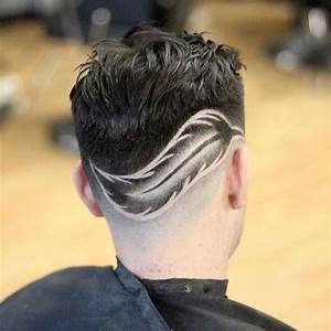 Haircut Designs Lines For Men | www.pixshark.com - Images ...
