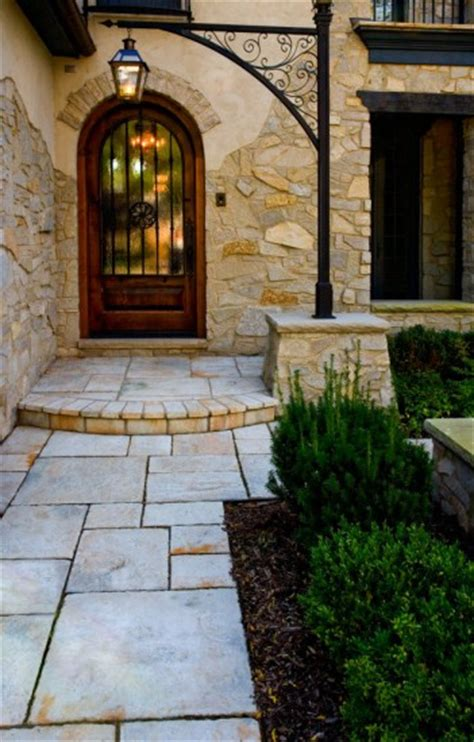unilock yorkstone unilock front entrance with yorkstone paver photos