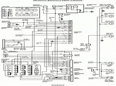 Pontiac Grand Prix Wiring Diagram Forums