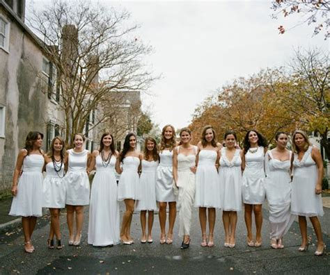 white bridesmaid dresseswhite bridesmaid dresses