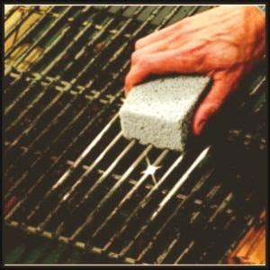 china bbq grill stone grill cleaner grill brick