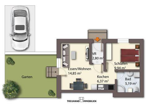 Wohnung Mit Garten Villach by M 246 Blierte Wohnung Villach Mieten 2 Zimmer Mit Garten