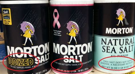 where can i buy a salt l should i get my iodine measured during pregnancy the