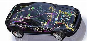 Automotive Wiring Undergoes An Architectural Revolution