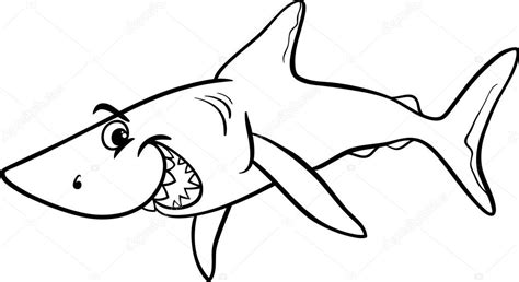 HD wallpapers reef shark coloring page