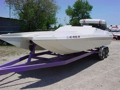 Boat Trader Dfw by Warlock Boats For Sale Boattrader