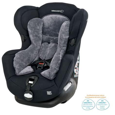 position siège bébé voiture siege auto bebe confort