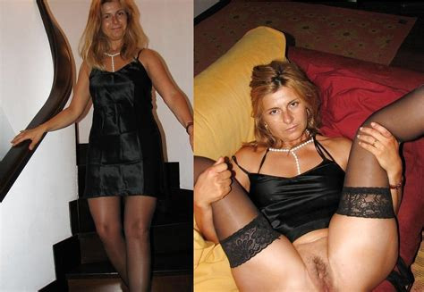 Mix Of Real Before After Nude Pics