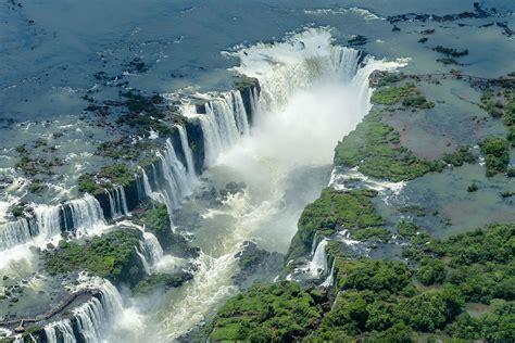 Iguazu Falls Wikipedia