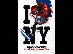 Friday The 13th Part VIII: Jason Takes Manhattan - Times ...