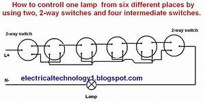What Is Intermediate Switch  Its Construction  Working