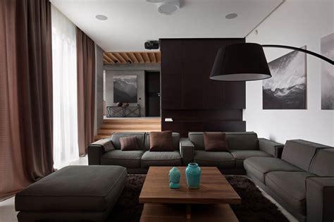 Moderne Gästebadezimmer by Cottage Interior Design Ideas