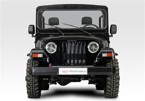 mahindra jeep thar mahindra thar 4x4 own to experience offroading everise