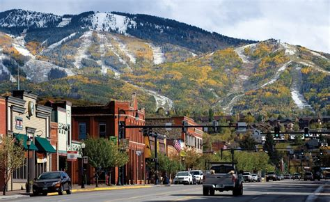 Steamboat Significance by Routt County In Photos Oct 8 2014 Steamboattoday