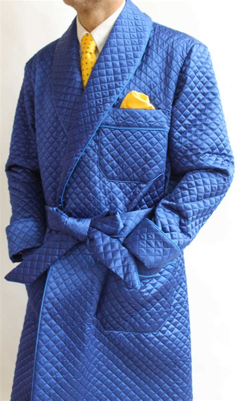 robe de chambre homme satin robe de chambre pour homme en satin 20170712074515