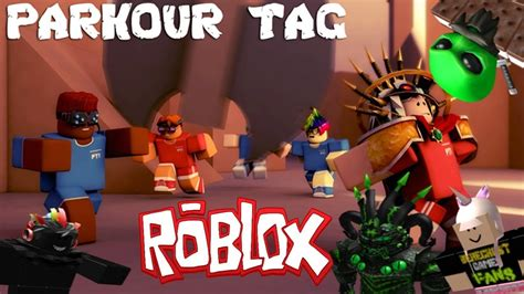 wall runners parkour tag roblox youtube