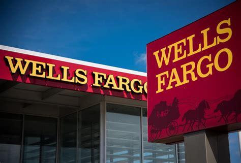 wells fargo  nysewfc released confidential