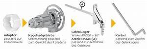 Rollladen Kurbel Reparieren : selve kegelradgetriebe f r rollladen untersetzung 2 6 1 ~ Articles-book.com Haus und Dekorationen