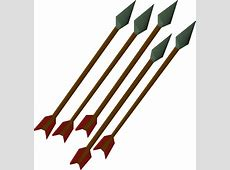 Adamant arrow Old School RuneScape Wiki FANDOM powered