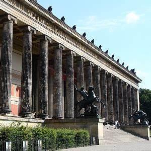 Architecture Neo Classique : architecture de berlin architecture n o classique ~ Melissatoandfro.com Idées de Décoration
