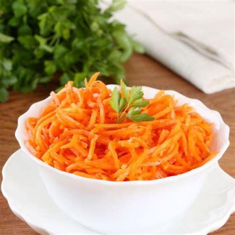 but table cuisine recette carottes râpées