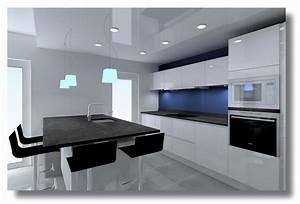 Cuisine Armony Avis : 32 unique collection de cuisine schmidt blanc laqu id e design de robinet cuisine grohe ~ Nature-et-papiers.com Idées de Décoration