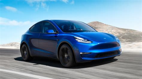 tesla model  represents  turning point