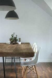 Esszimmertisch Mit 6 Stühlen : esszimmertisch mit st hlen die ein modernes ambiente kreieren ~ Eleganceandgraceweddings.com Haus und Dekorationen