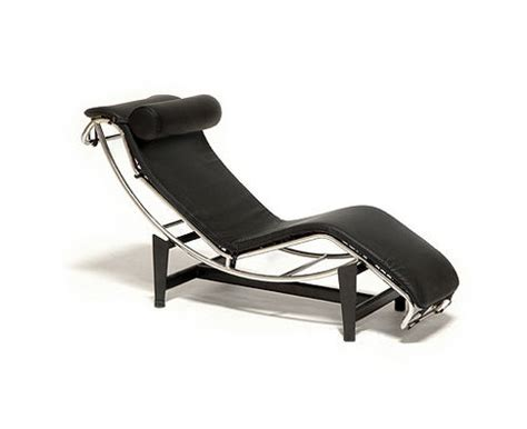 chaise longue le corbusier vache le corbusier chaise longue lc4 by cassina catawiki