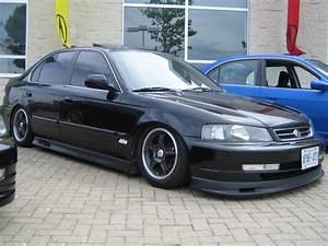 Acura El 1 6 El  1997 U20132000   2