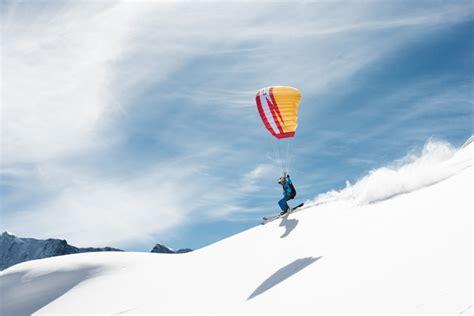 Speed Flying Nods Bern Mittelland Switzerland