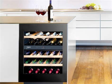 cave a vin de cuisine cuisine l 39 électroménager