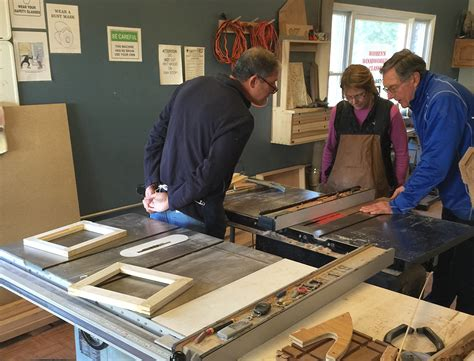 instructional woodworking classes westchester ny