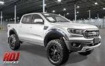 2019-2020 Ford Ranger RDJ Trucks PRO-Offroad Bolt-On Style ...
