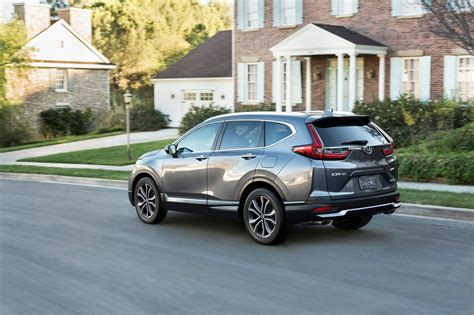 Backing up that statement is a trophy case overflowing with accolades, including the kelley blue book best buy award that garners it the. 2020 Honda CR-V: Is the Touring Trim Worth the Extra Cost?