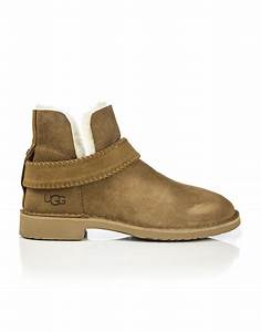 Ugg Women's McKay Ankle Boots - Chestnut   Country Attire