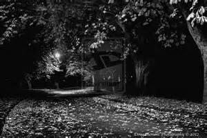 Dark Scary Street