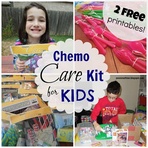 service projects for preschoolers service project for chemo care kit for 904