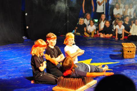 fakirkunst dobbelino zirkus zirkusschule
