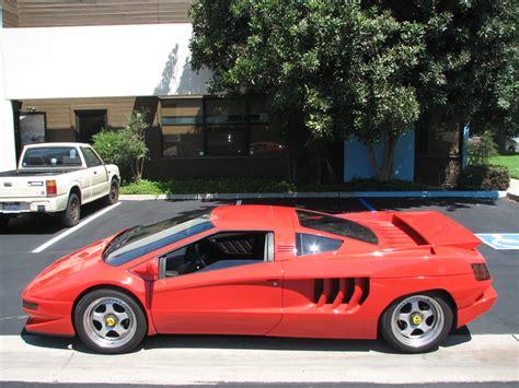 Cizeta Automotive Views