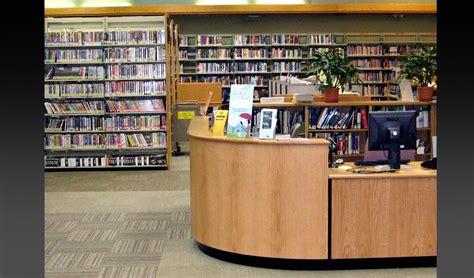 Evergreen Branch Library Dykeman